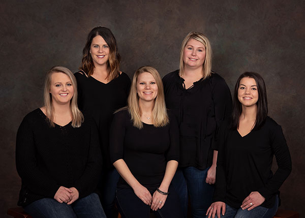 Meet the Staff - Assistants   Dakota Dental, Sioux Falls, South Dakota