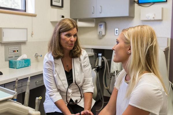 Periodontal Disease | Dakota Dental, Sioux Falls, South Dakota