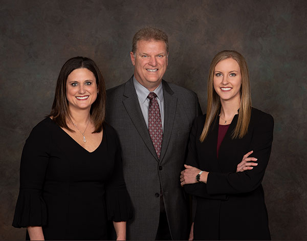 Meet the Staff - Doctors | Dakota Dental, Sioux Falls, South Dakota