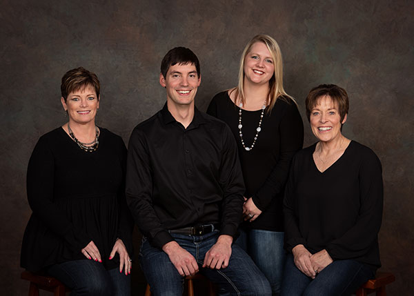 Meet the Staff - Office Staff | Dakota Dental, Sioux Falls, South Dakota
