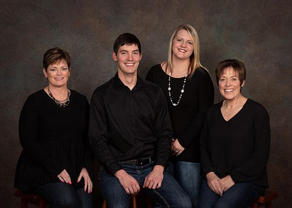 Meet the Staff - Office Staff   Dakota Dental, Sioux Falls, South Dakota
