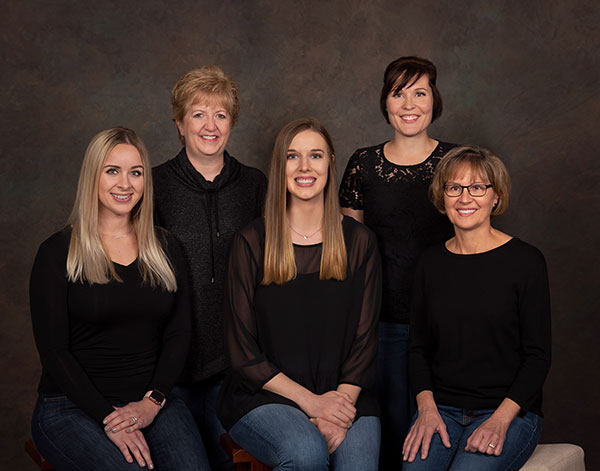 Meet the Staff - Hygienists | Dakota Dental, Sioux Falls, South Dakota