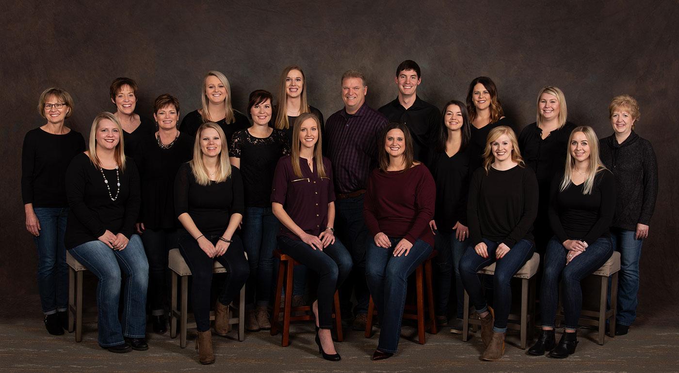 Our Practice | Dakota Dental, Sioux Falls, South Dakota